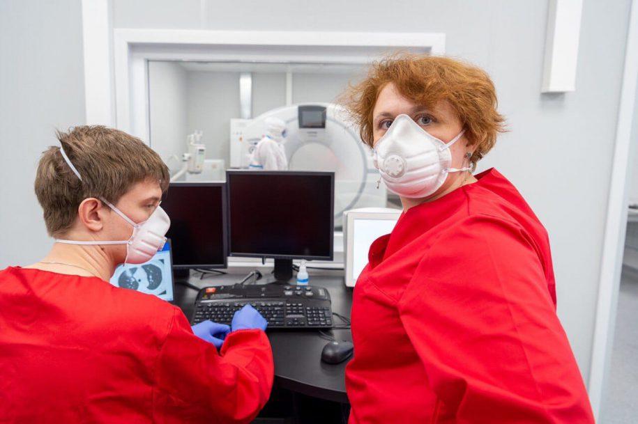 Пандемия коронавируса не сказалась на экспертизе строительных проектов в Москве