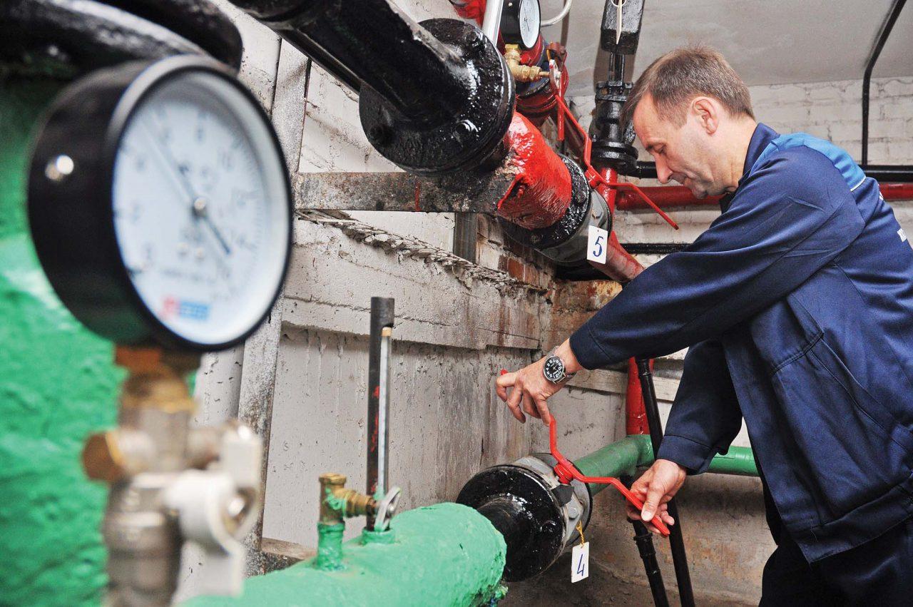 Москвичам начнут отключать горячую воду с 1 июля