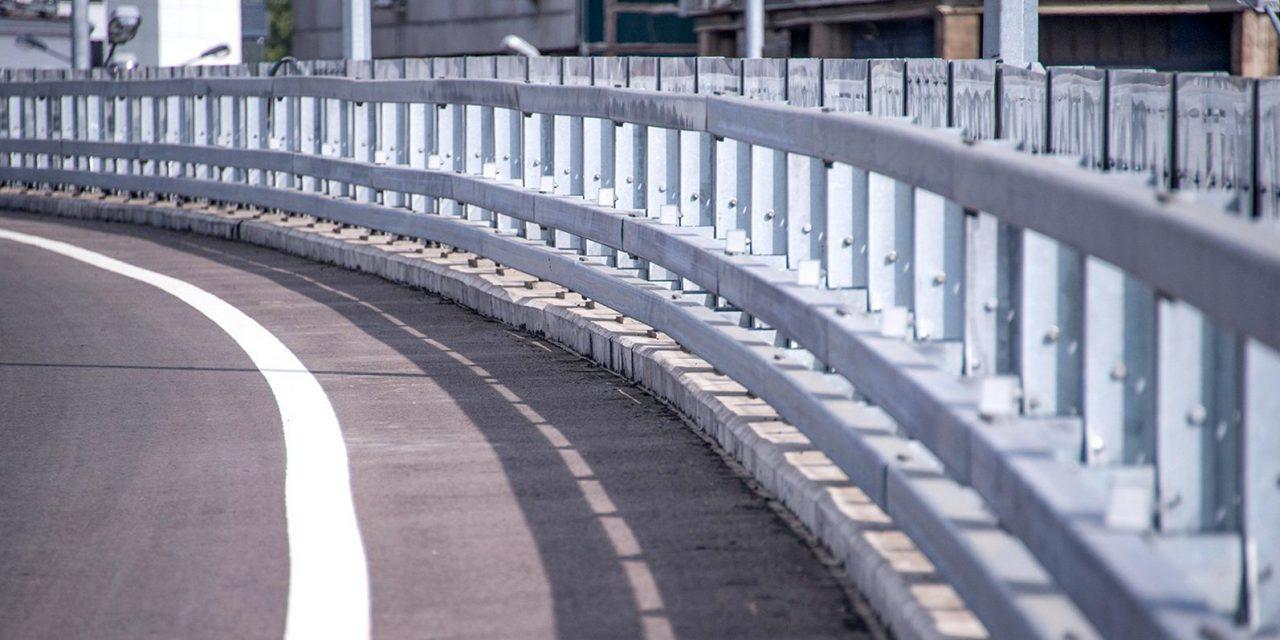 Новую дорогу от МКАД до Коммунарки откроют в ближайшие месяцы