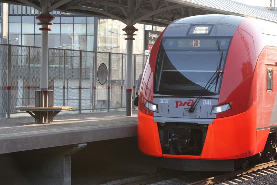 С 3 по 31 августа изменится расписание пригородных поездов Курского, Рижского направлений МЖД и МЦД-2