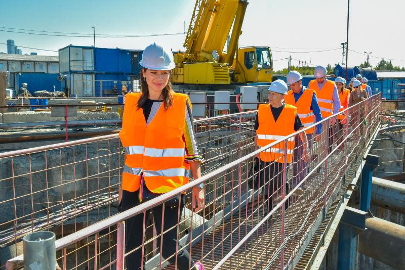 Минстрой России разрабатывает новый стандарт работы строительных компаний
