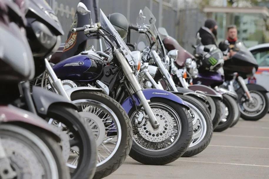 На западе Москвы появится мотоклуб с учебно-тренировочной базой