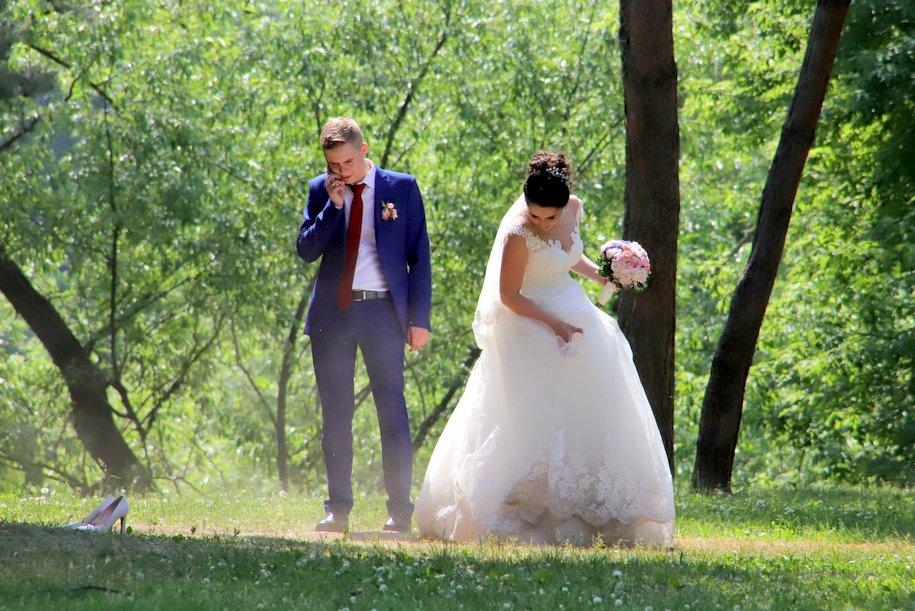Около 300 пар поженятся в Москве в День семьи, любви и верности