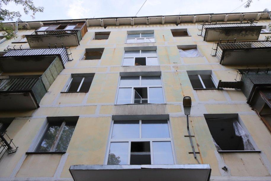 До конца года по программе реновации под переселение передадут 29 домов