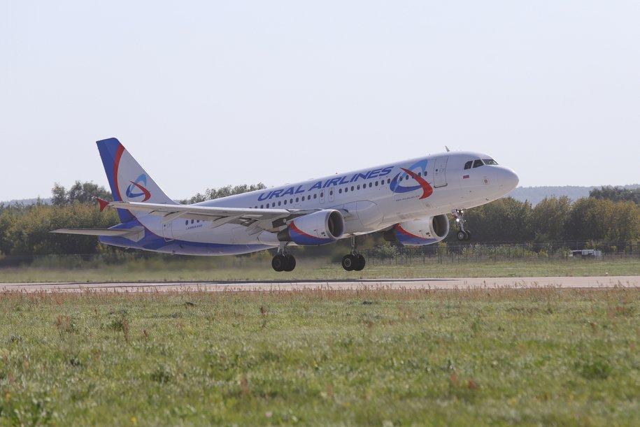 Ограничения на международные полёты начнут снимать с 15 июля