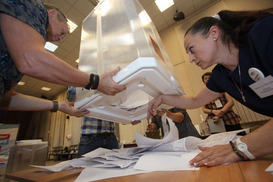 В ходе голосования по поправкам в Конституцию серьёзных нарушений не выявлено