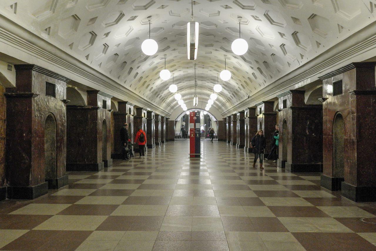 Московский метрополитен выпустил эксклюзивные карты «Тройка», посвященные 85-летнему юбилею подземки