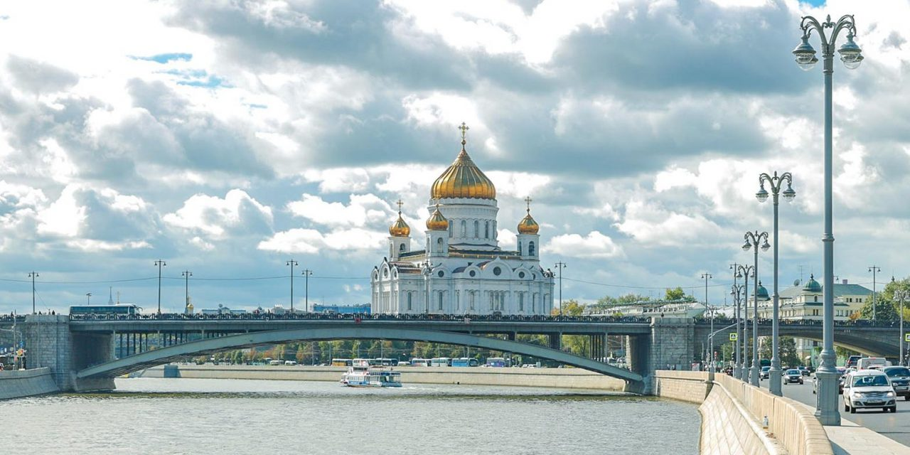 Большой Каменный мост отремонтируют к концу 2021 года