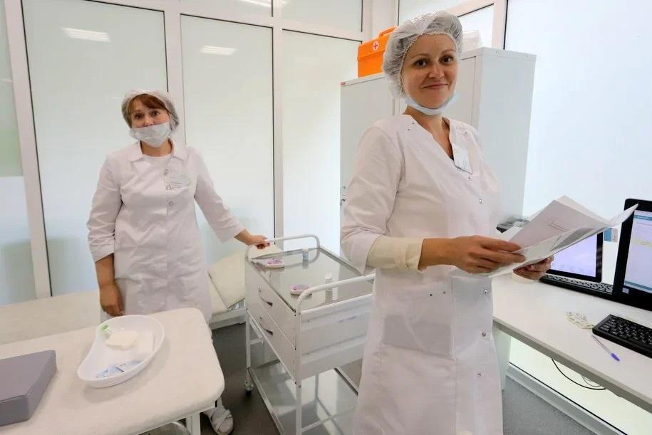 Еще 1 тыс. 359 пациентов вылечились от коронавируса в Москве
