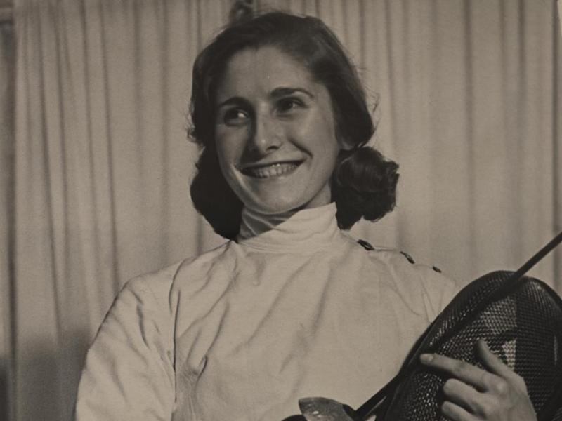 Олимпийская чемпионка по фехтованию Валентина Прудскова умерла на 82-м году жизни