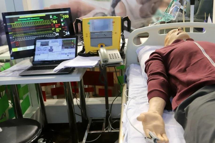 Московские нейрохирурги использовали 3D-макет позвоночника для подготовки к сложной операции