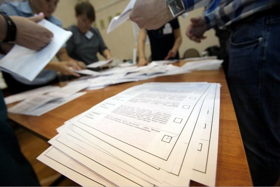 Электронное и очное голосования на муниципальных выборах в Москве пройдут в разные дни