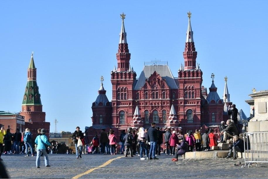 Фестиваль «Спасская башня» на Красной площади отменили