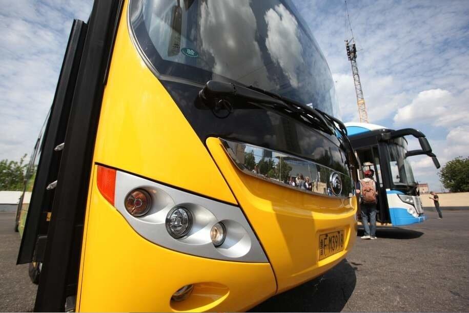 Правительство России выделило 5 млрд руб. на закупку школьных автобусов