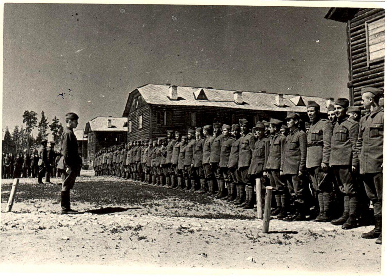 Более 11 тысяч фотографий собрано в Красногорском филиале Музея Победы