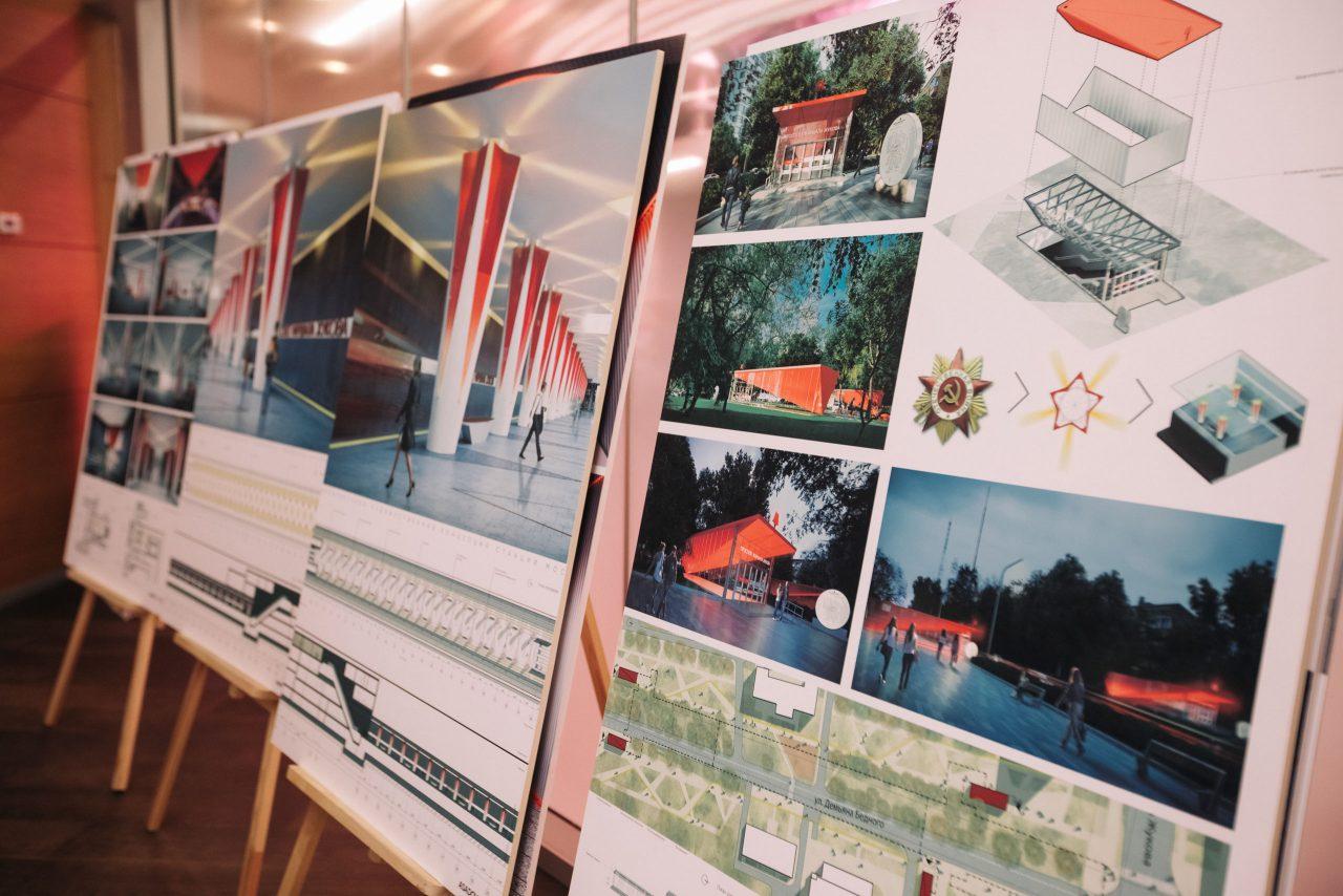 Подведены итоги конкурса на дизайн станций метро «Проспект маршала Жукова» и «Кленовый бульвар 2»