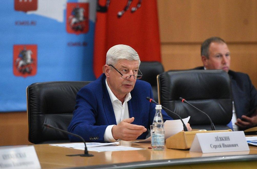 Москвичей переселят по программе реновации до 2032 года