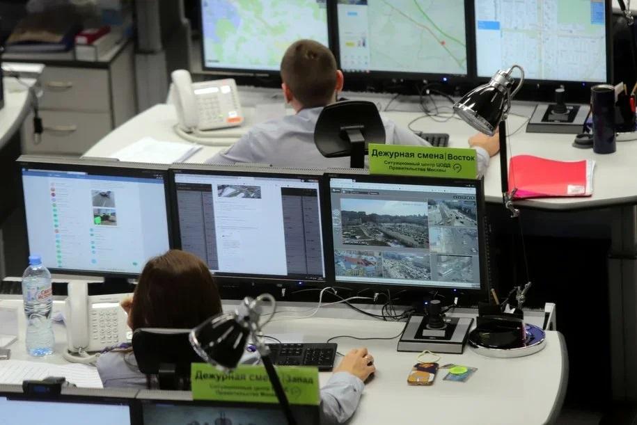 Систему охраны территории с применением искусственного интеллекта разработали в технополисе «Москва»