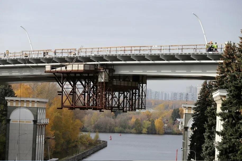Реставрация ГЭС-2 в Москве вышла на финишную прямую