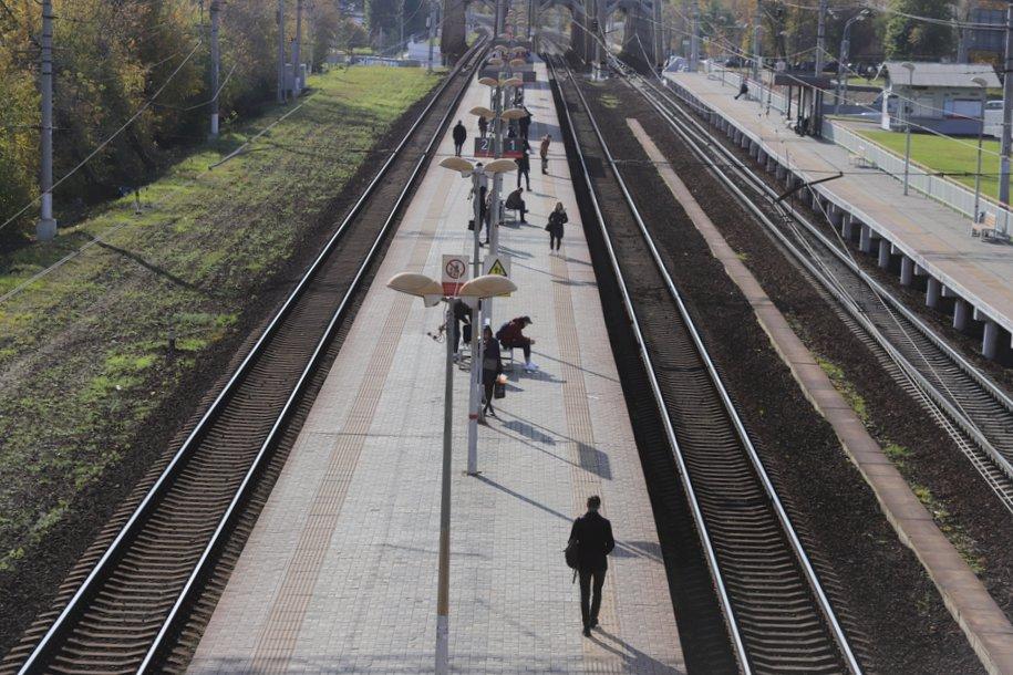 В Московском транспортном узле уложат более 80 км новых путей