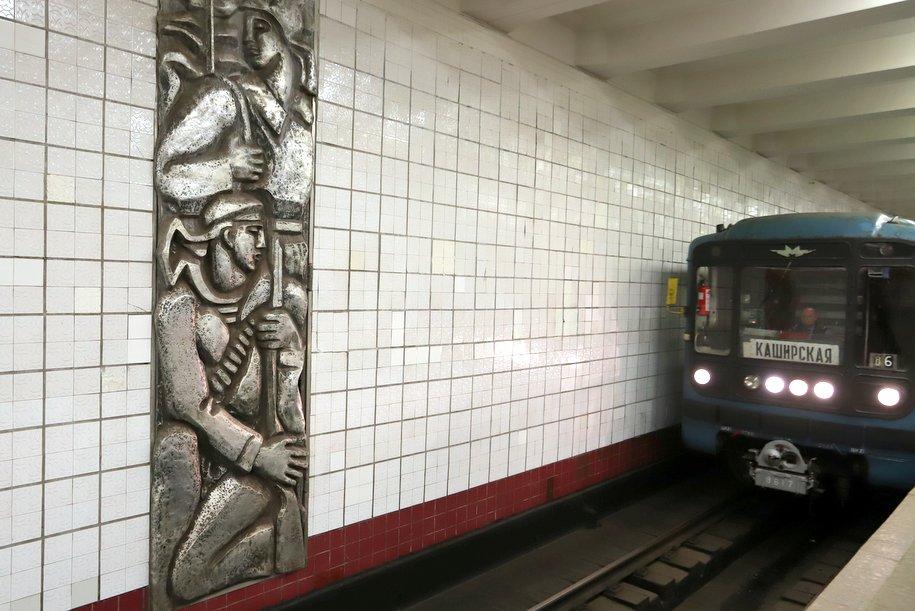 Дополнительную пересадку построят со станции метро «Каховская» на «Севастопольскую»