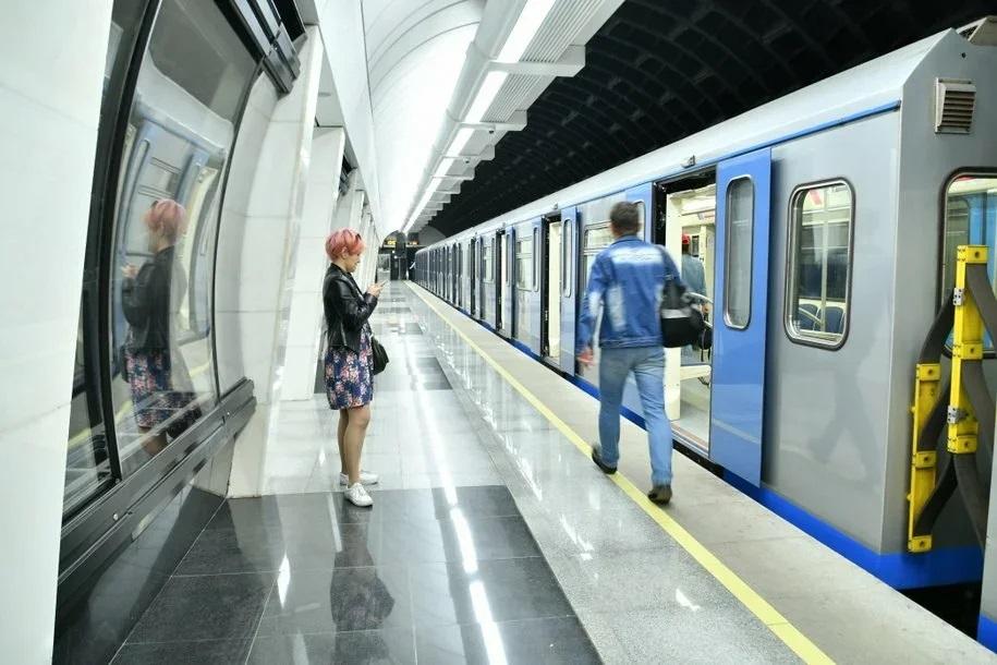 Участок Сокольнической линии метро закроют с 15 по 19 августа