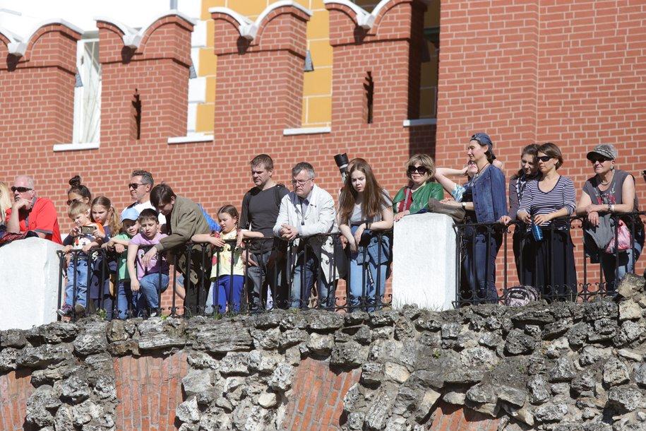 В Москве от коронавируса вылечились ещё 1435 человек