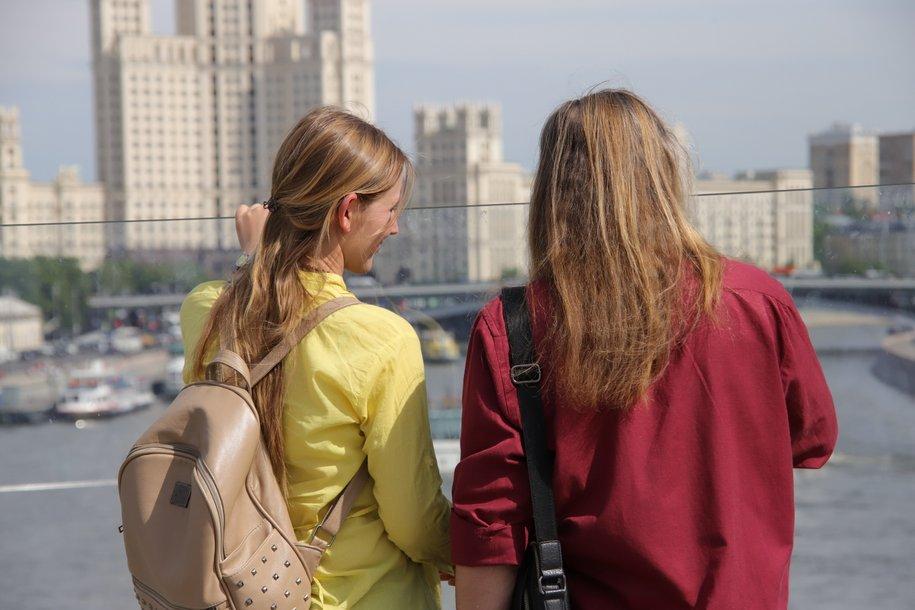 В Москве от коронавируса вылечились более тысячи человек