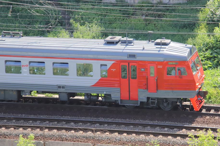 В начале сентября изменится расписание движения электричек Ярославского направления