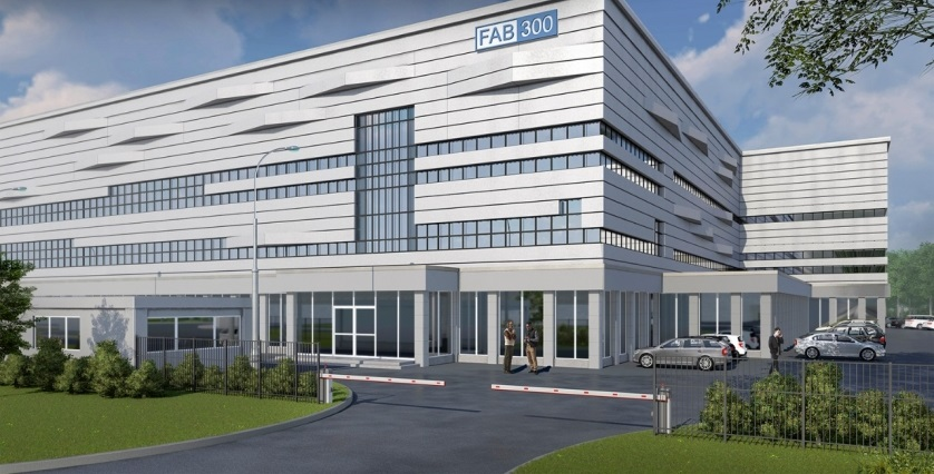 Застройка «Технополиса «Москва» ведется по уникальному дизайн-коду