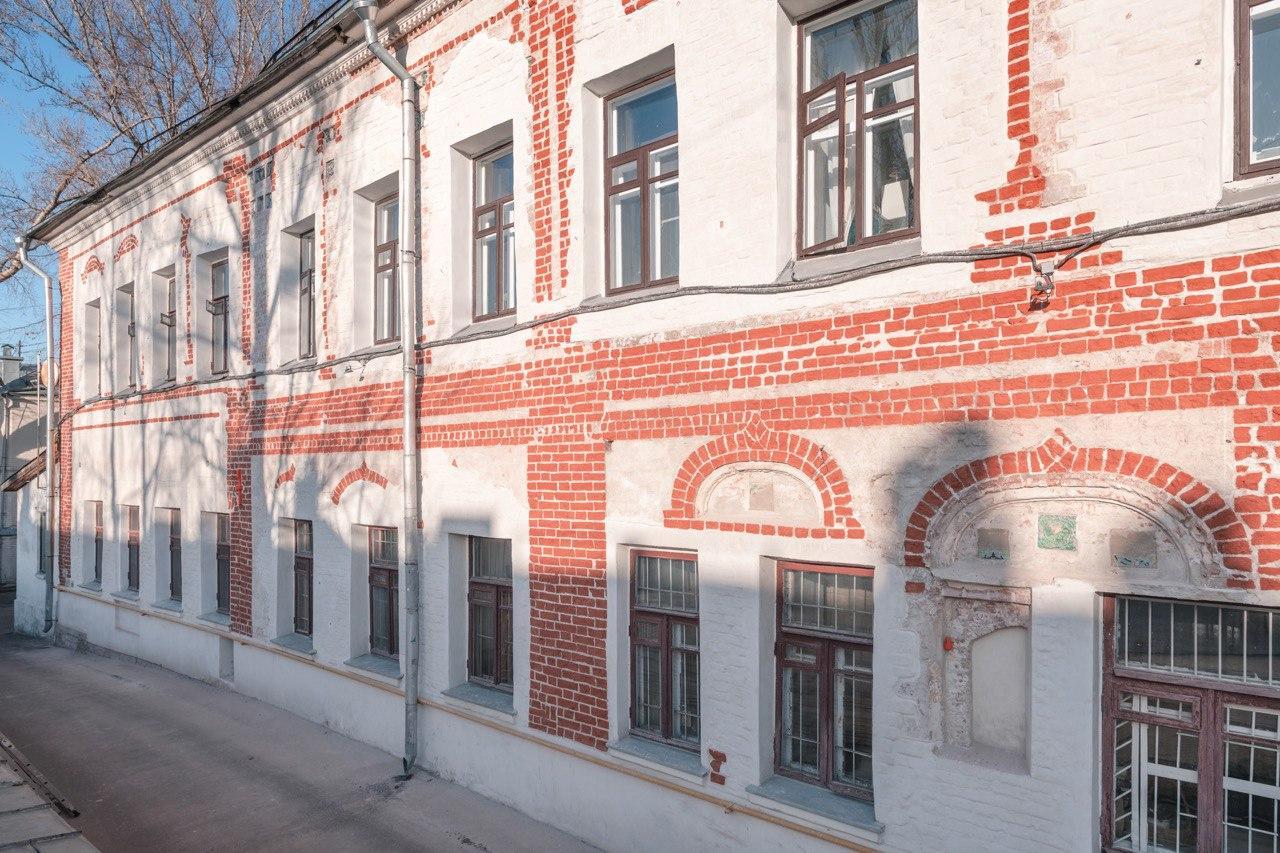 Фонд «Внимание» объявил сбор средств на реставрацию дома Ярошенко