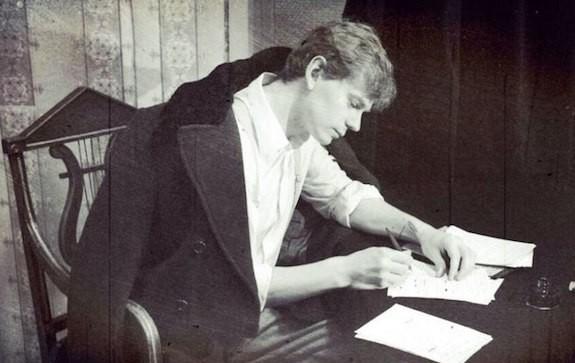 В Литературном музее откроется выставка к 125-летию Сергея Есенина