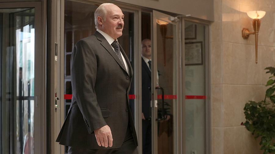 Лукашенко посетит Москву 14 сентября