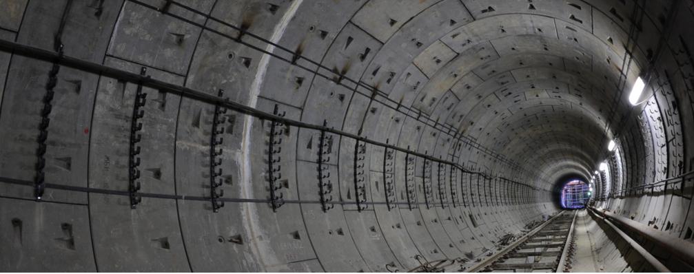 Пройден двухпутный тоннель между станциями «Кунцевская» и «Давыдково» на БКЛ