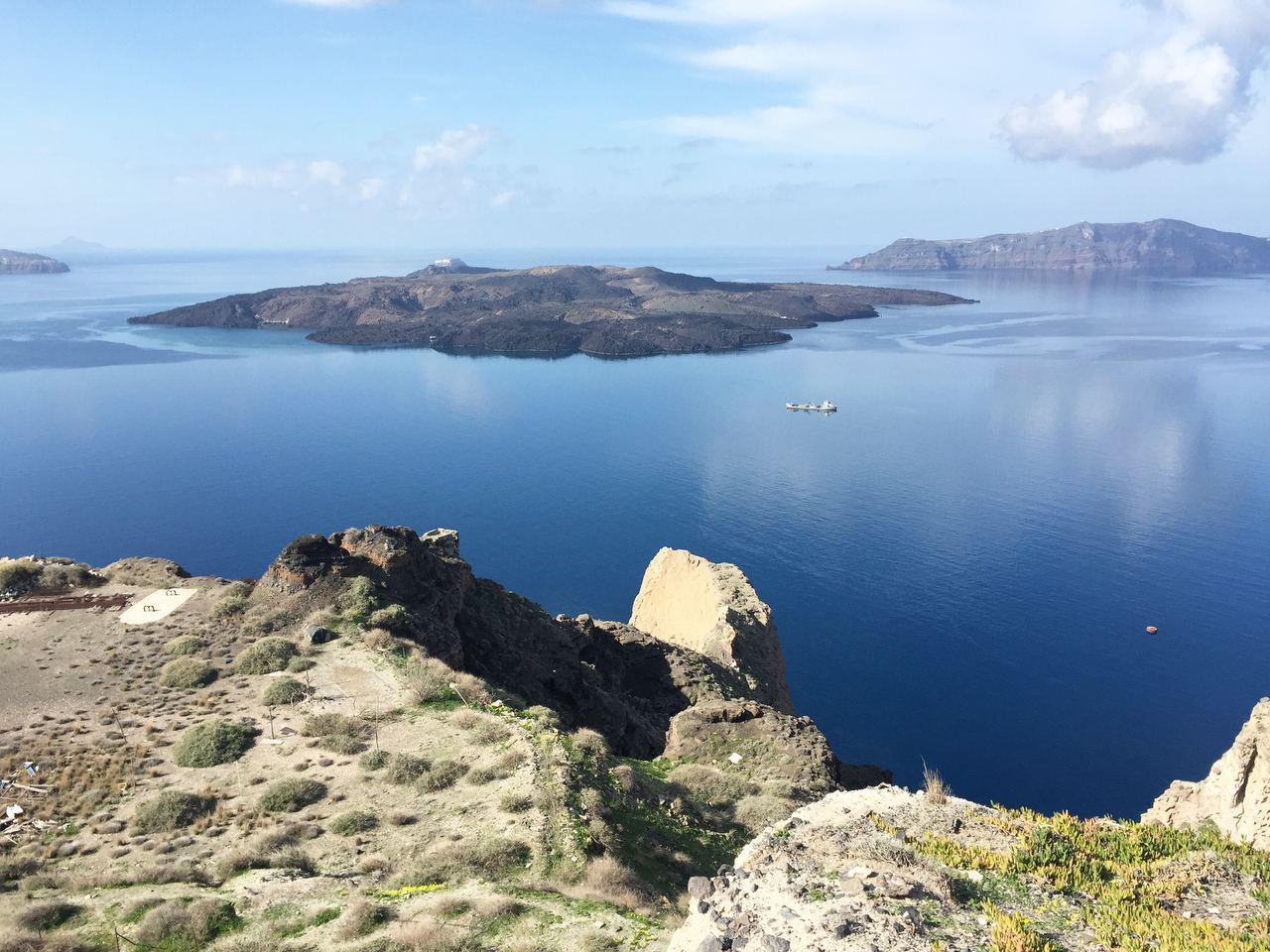 «Аэрофлот» пока не намерен возобновлять перелёты в Грецию