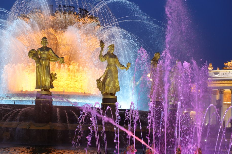 Фестиваль «Круг света» в Москве перенесли на 2021 год