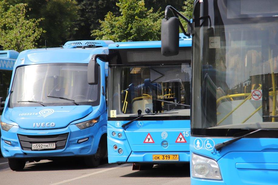 Автобусный маршрут №71 изменится с 26 сентября