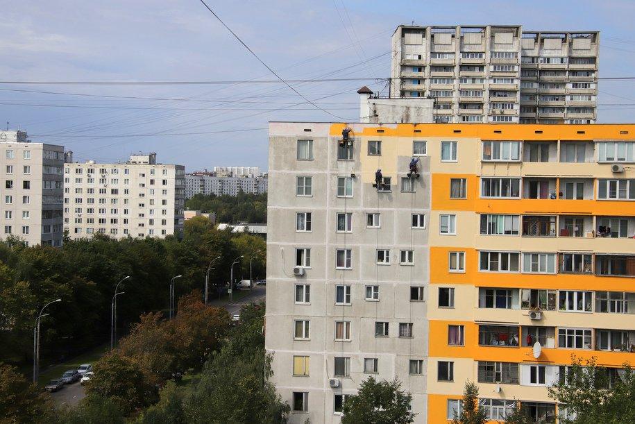 В Москве могут сократить сроки отключения горячей воды