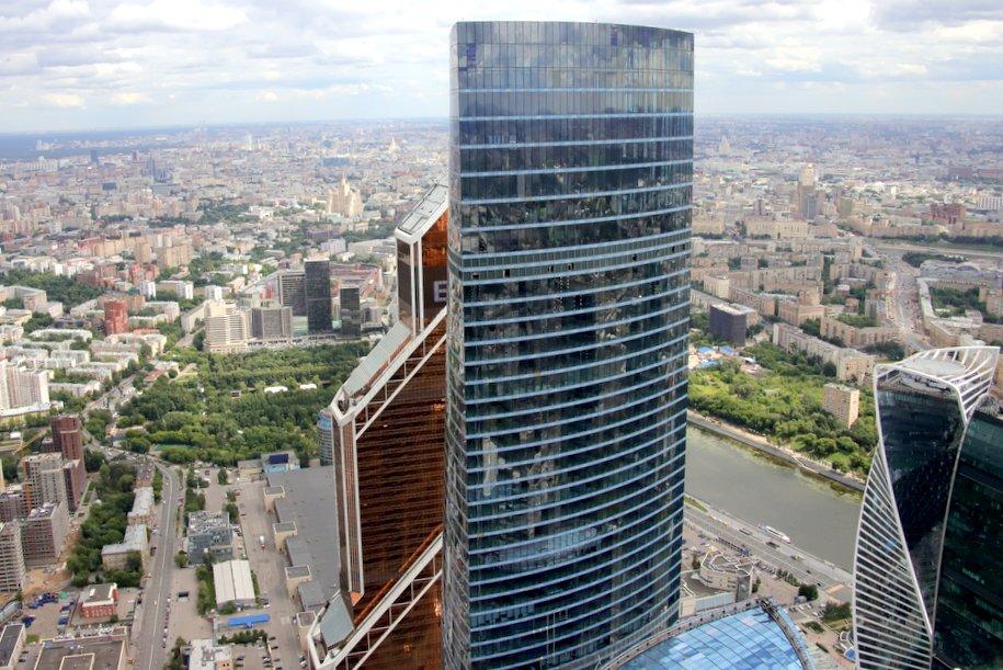 В ближайшие 7 лет в Москве реализуют проект «Большой Сити» — Собянин