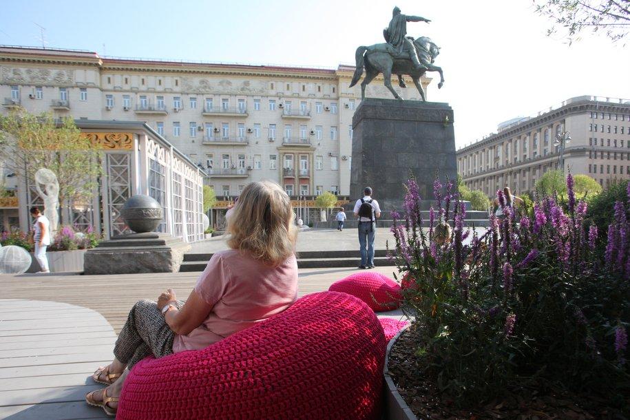 В Москве за сутки выявили более тысячи заболевших коронавирусом