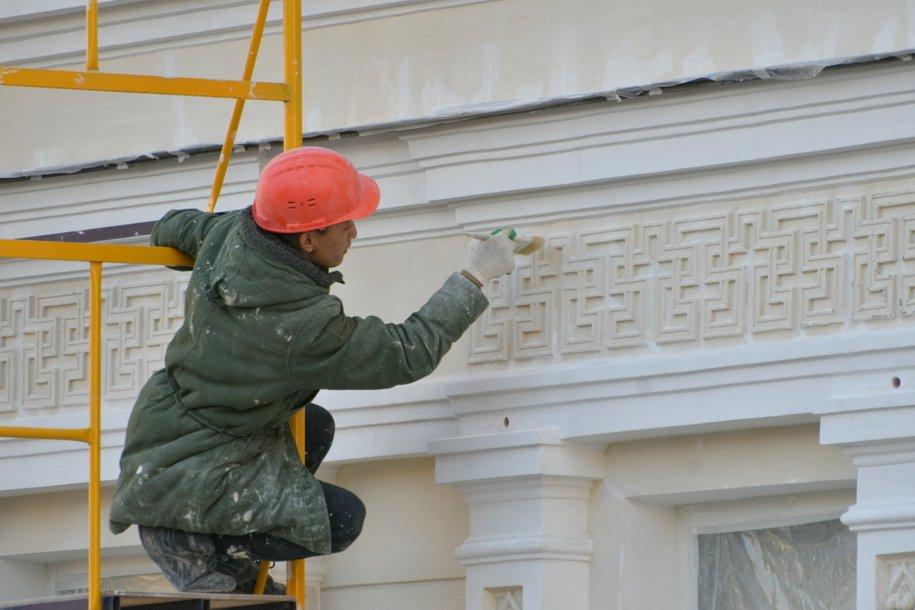 На Ивановской горке отреставрируют старинные палаты XVII века