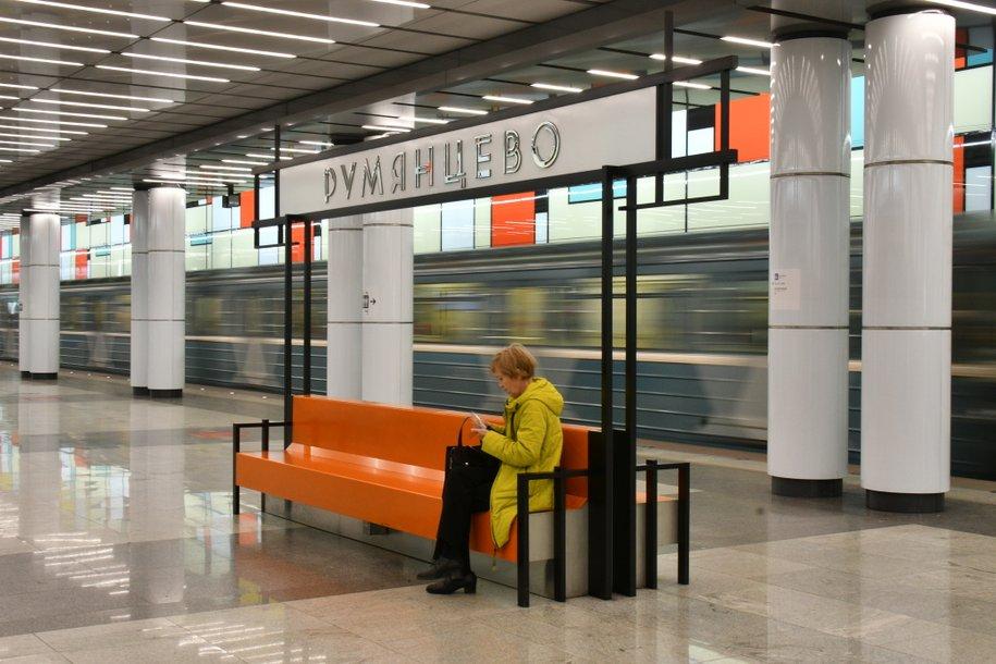 До конца года завершат строительство еще трех станций метро