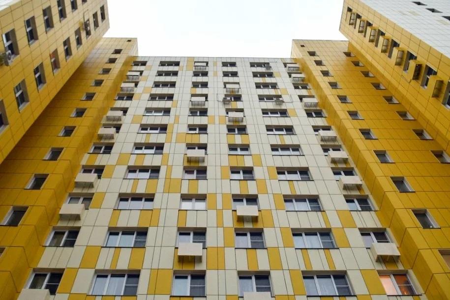 Около 470 человек заключили договоры по программе реновации в ТиНАО