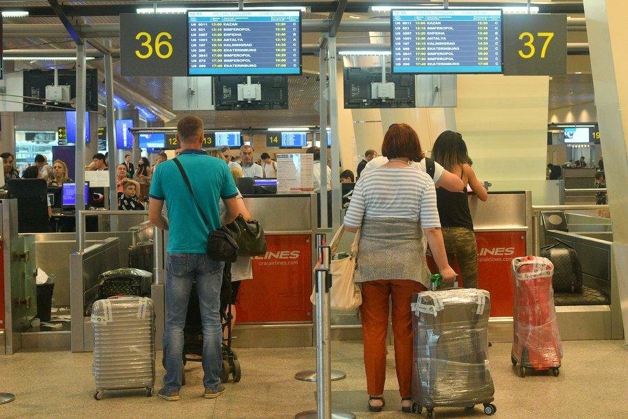 Пассажиропоток в Турцию восстановился на уровень до COVID-19