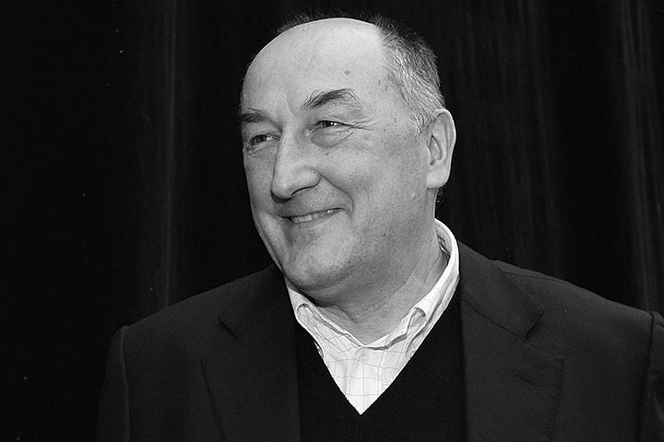 Прощание с актером Борисом Клюевым состоится в Малом театре 4 сентября