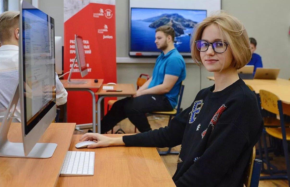Москва заняла первое место в рейтинге образовательных организаций от WorldSkills Russia