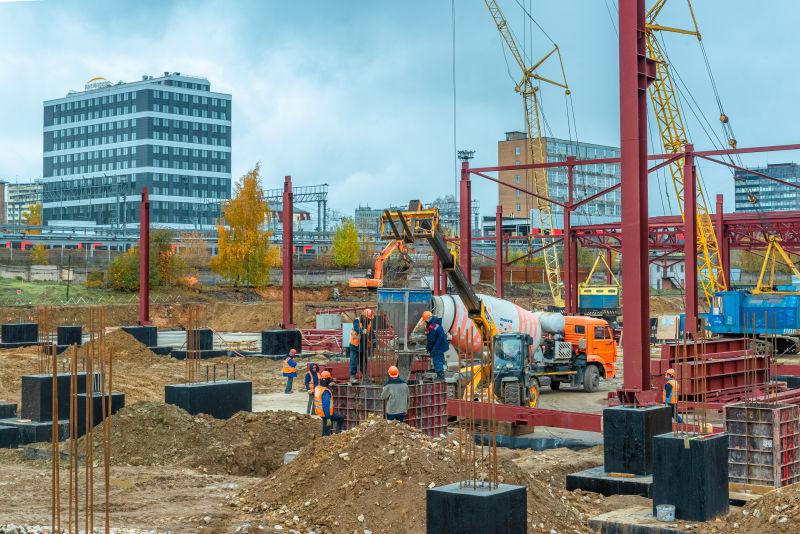 Реконструкция депо «Сокол» будет завершена до конца года