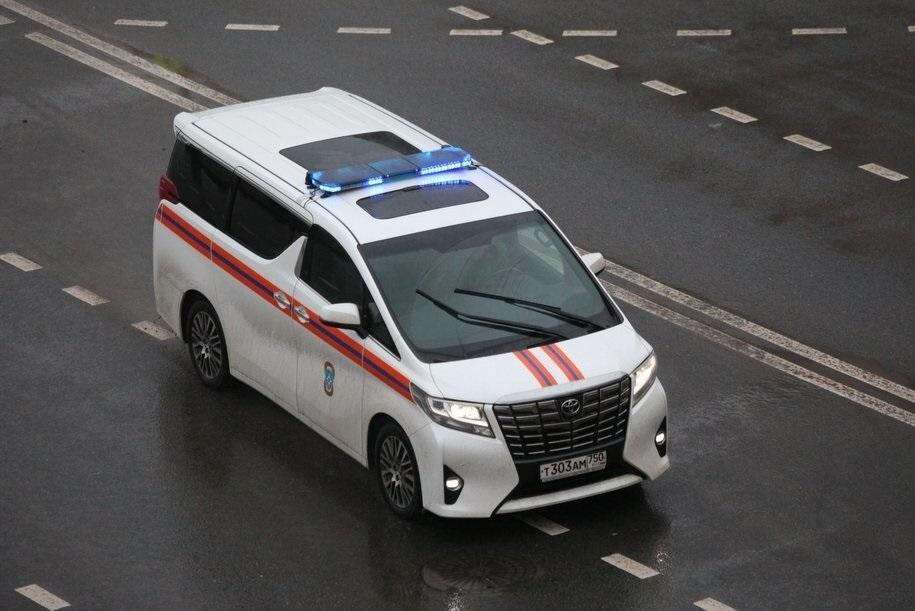 В ГИБДД назвали самые опасные дороги Москвы