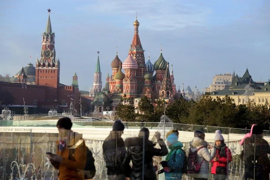Новый маршрут появился на портале «Узнай Москву»