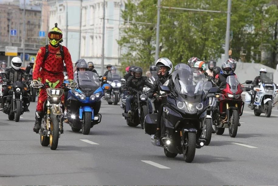 Движение в центре Москвы ограничат 25 и 26 сентября